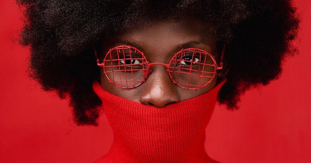 20 невероятных работ с конкурса на лучшую фотографию в красном цвете