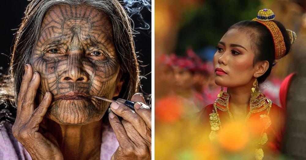 23 снимка с конкурса, где фотографы показали, какой разной и многогранной может быть женщина