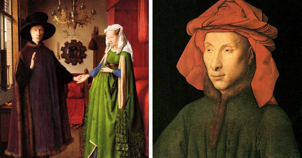 Как определить художника по его картине? Смешной и точный гид по классической живописи