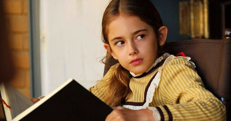 Тест: Угадайте знаменитые фильмы по ребёнку