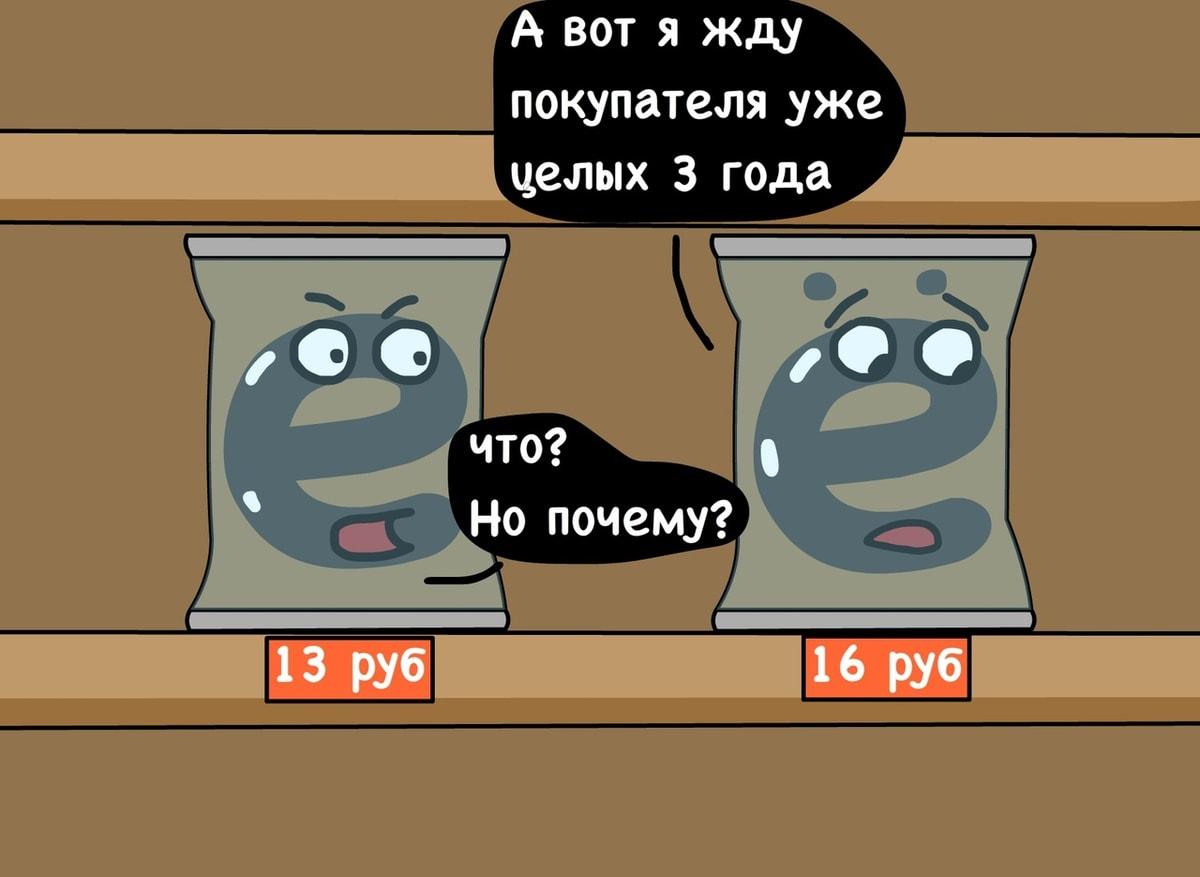 1570628630 5a375deae10c4da8e79f36d7e88c58ad - 16 остроумных комикс-историй от автора из Минска, в которых правит беспощадный чёрный юморок