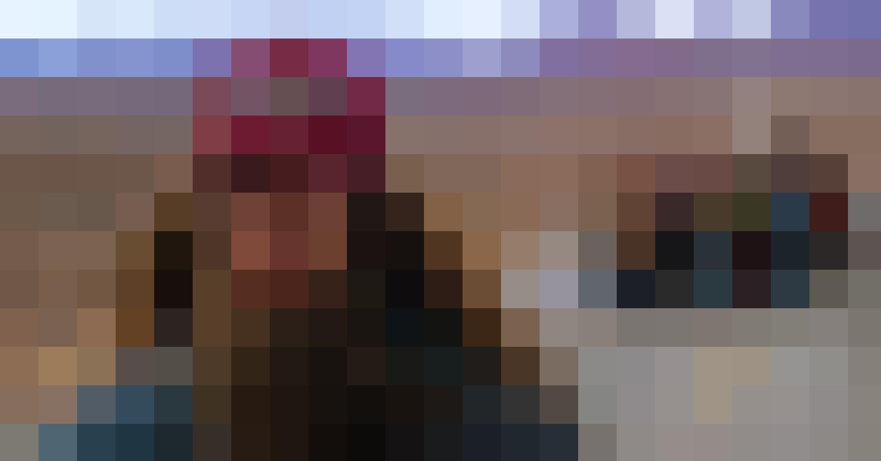 Тест: Угадайте фильм или мультфильм по пиксельному изображению