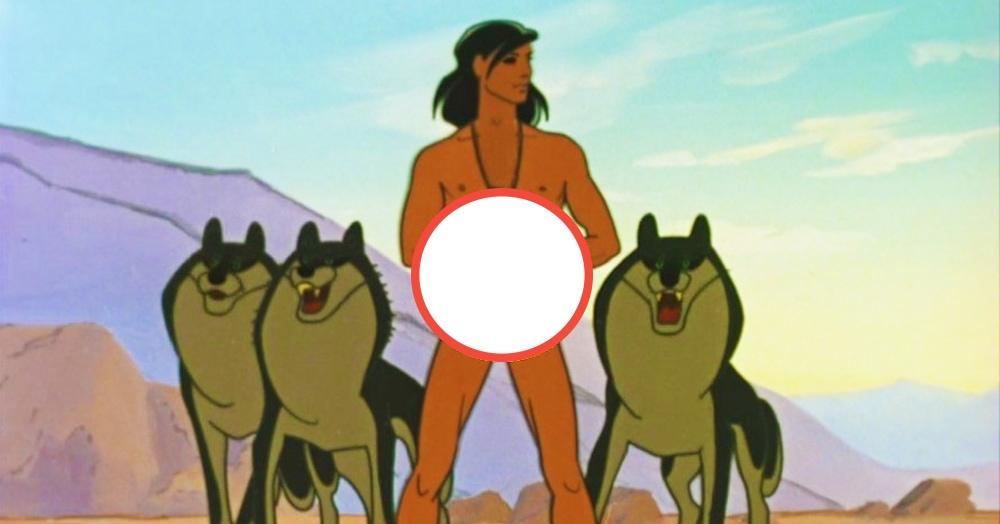 Тест: Помните ли вы детали советских мультфильмов?