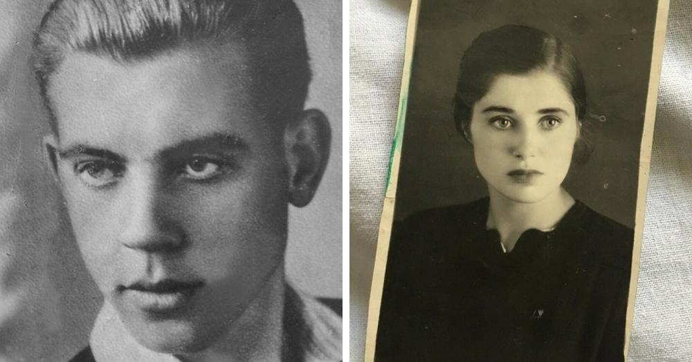 Пользователи сети делятся фотографиями своих родителей в молодости, и в них вся красота 20 века