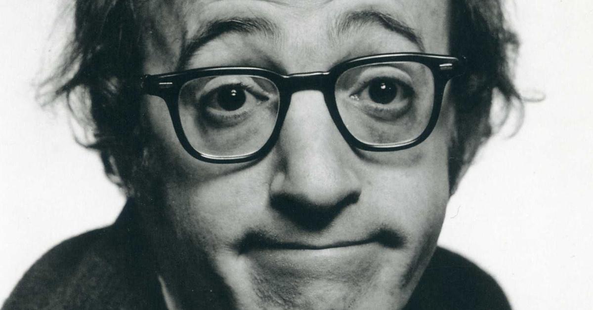 10 лучших фильмов Вуди Аллена: кларнетиста и одного из самых влиятельных режиссёров планеты