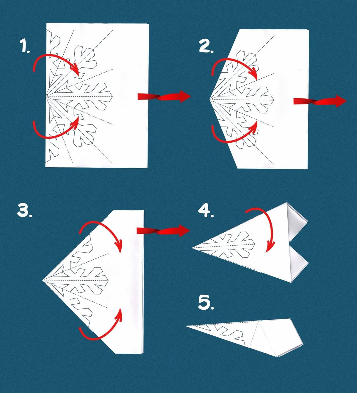 Image result for 15 схем восхитительных бумажных снежинок, которые вы можете просто распечатать и вырезать