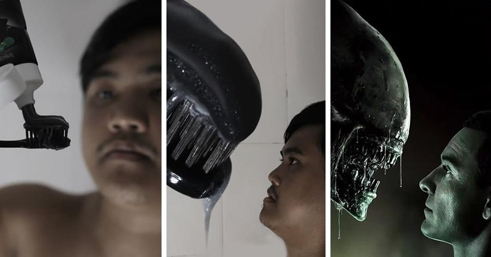 25 примеров косплея за бесценок от парня из Бангкока, который может скопировать вообще что угодно
