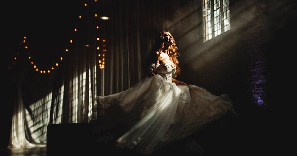 11 фотографий, которые стали победителями международного конкурса на лучшую свадебную фотографию 2019 года