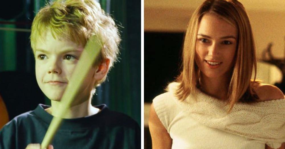 В Твиттере обратили внимание на разницу возрастов некоторых актёров, которая способна сломать мозг