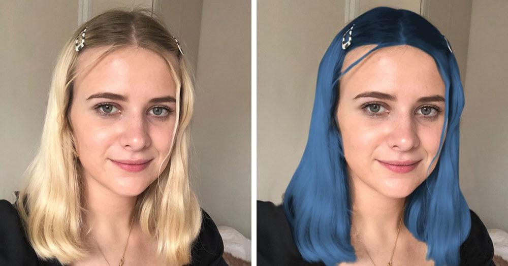 Журналистка создала четыре профиля в Тиндере и проверила, какой цвет волос привлекает мужчин больше всего