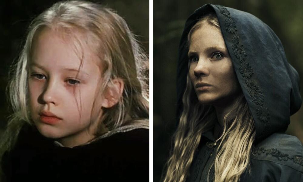 2001 VS 2019: как выглядели герои сериала «Ведьмак» в разных экранизациях