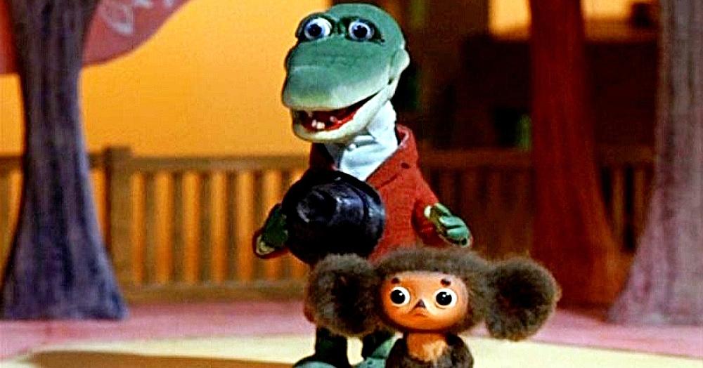 В Твиттере узнали, что в истории о Чебурашке был ещё один крокодил. Почему они с Геной не дружили?