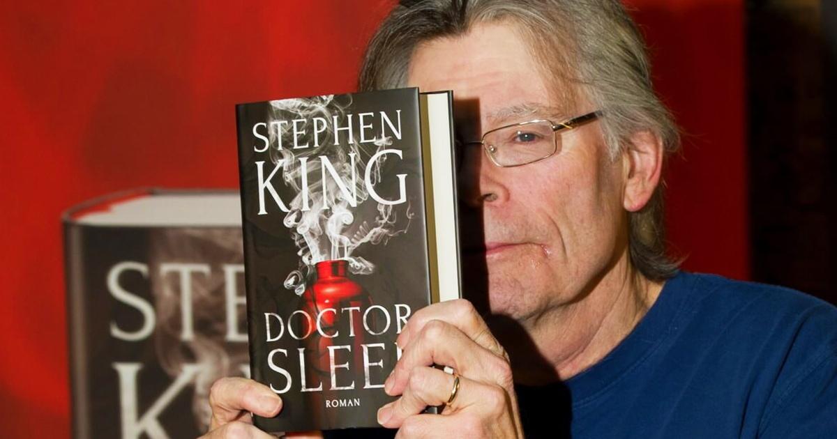 10 лучших книг Стивена Кинга — короля ужасов и экранизаций