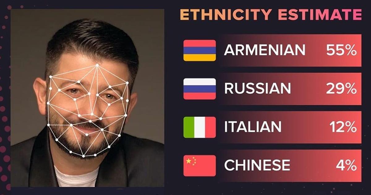 В сети завирусилось приложение, определяющее национальность по фото. Его проверяют на себе, звёздах и мемах