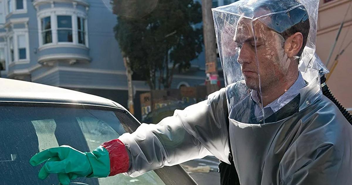 В мире снова стал популярен фильм «Заражение» 2011 года — говорят, что он предсказал пандемию коронавируса