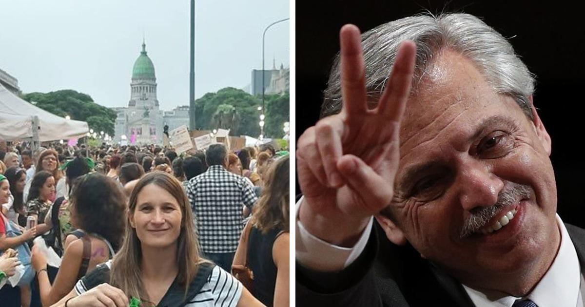 Президент Аргентины признал существование Зубной Феи и освободил её от карантина. Всё благодаря милой просьбе