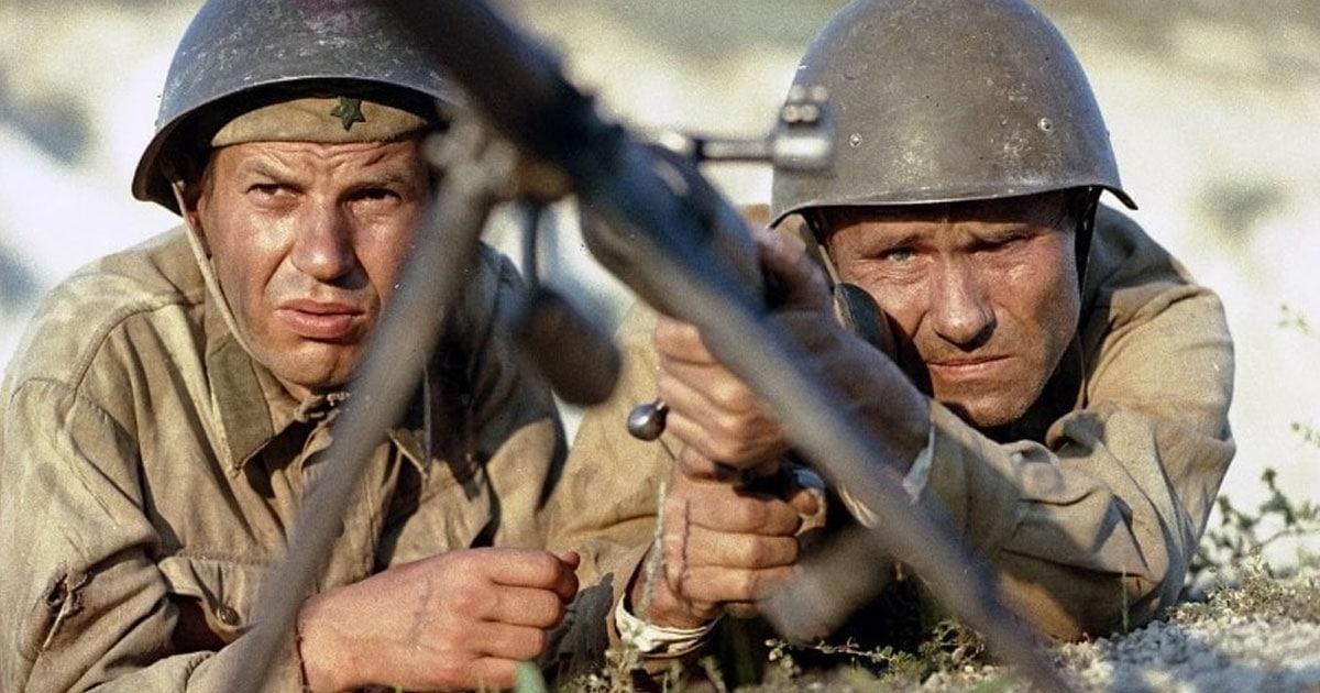 18 лучших фильмов о событиях времён Второй Мировой войны