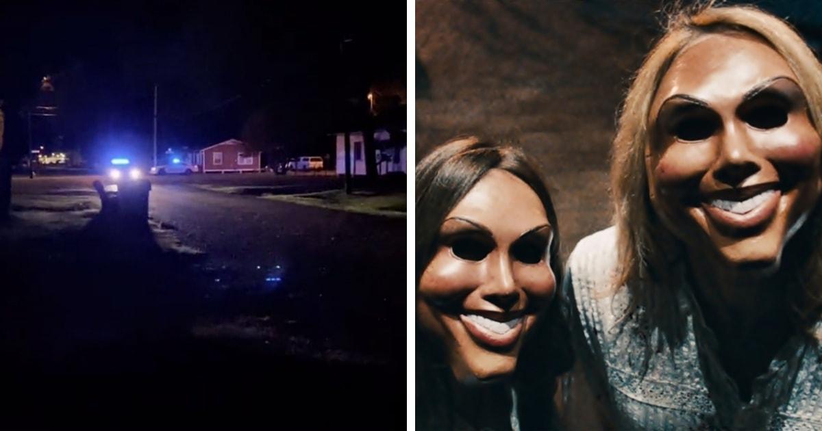 Полиция Луизианы перепутала сирены и случайно объявила о начале комендантского часа сигналом из «Судной ночи»