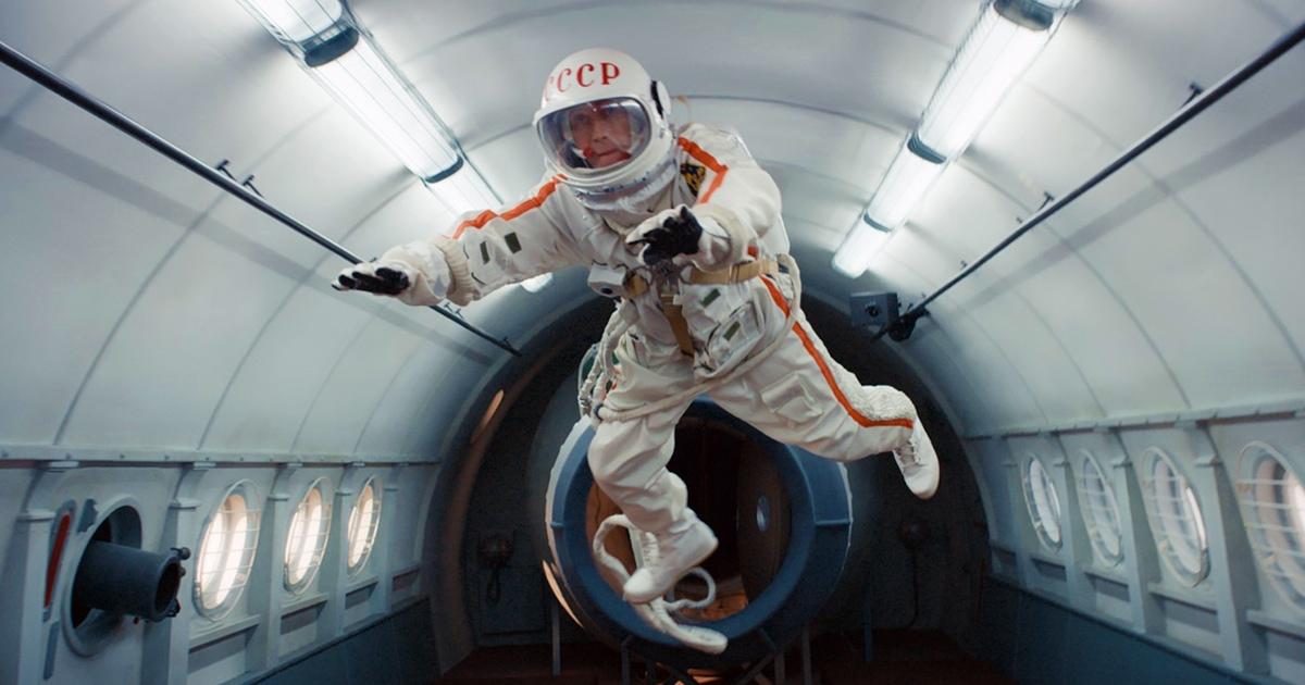 10 лучших отечественных и зарубежных фильмов про космос