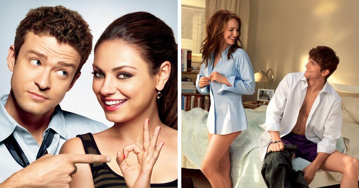 В сети обнаружили, что Голливуд выпускает фильмы-близнецы в один год. Но их похожесть можно объяснить