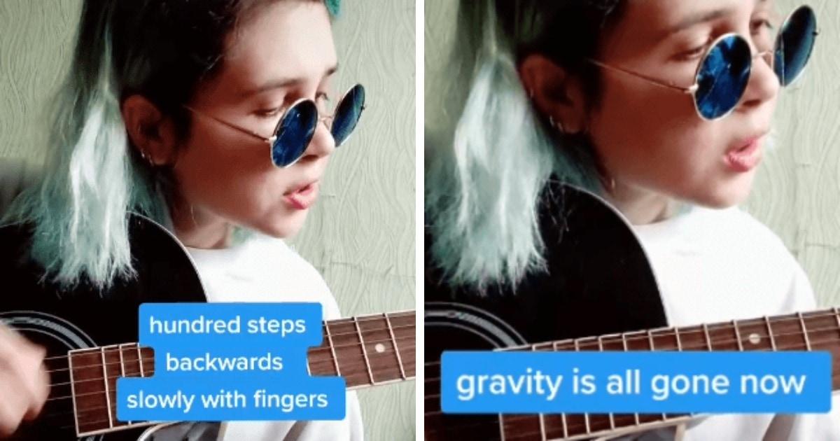 «Hundred steps backwards»: девушка перевела песню Меладзе на английский, и пусть теперь это услышит весь мир!