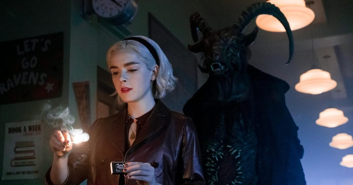 10 сериалов, похожих на «Ривердейл» — про подростков и таинственные события