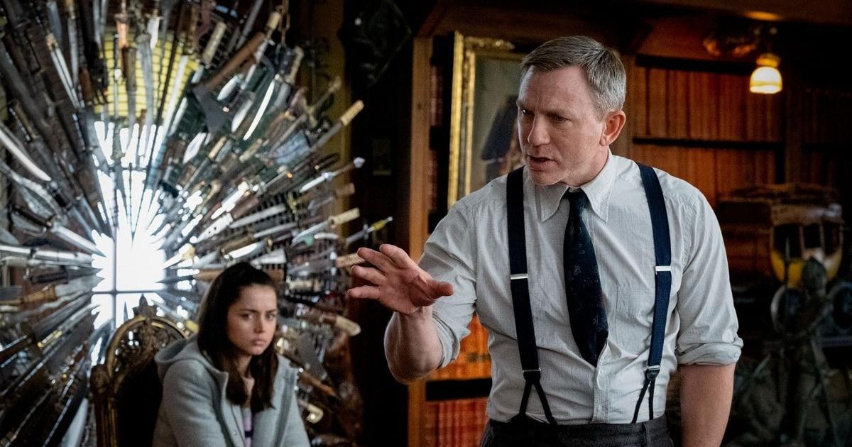 10 мощных детективных фильмов, похожих на «Достать ножи» 2019 года