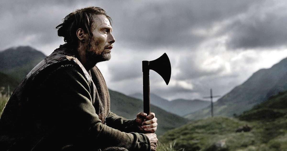 10 лучших исторических фильмов и сериалов про викингов и средневековье