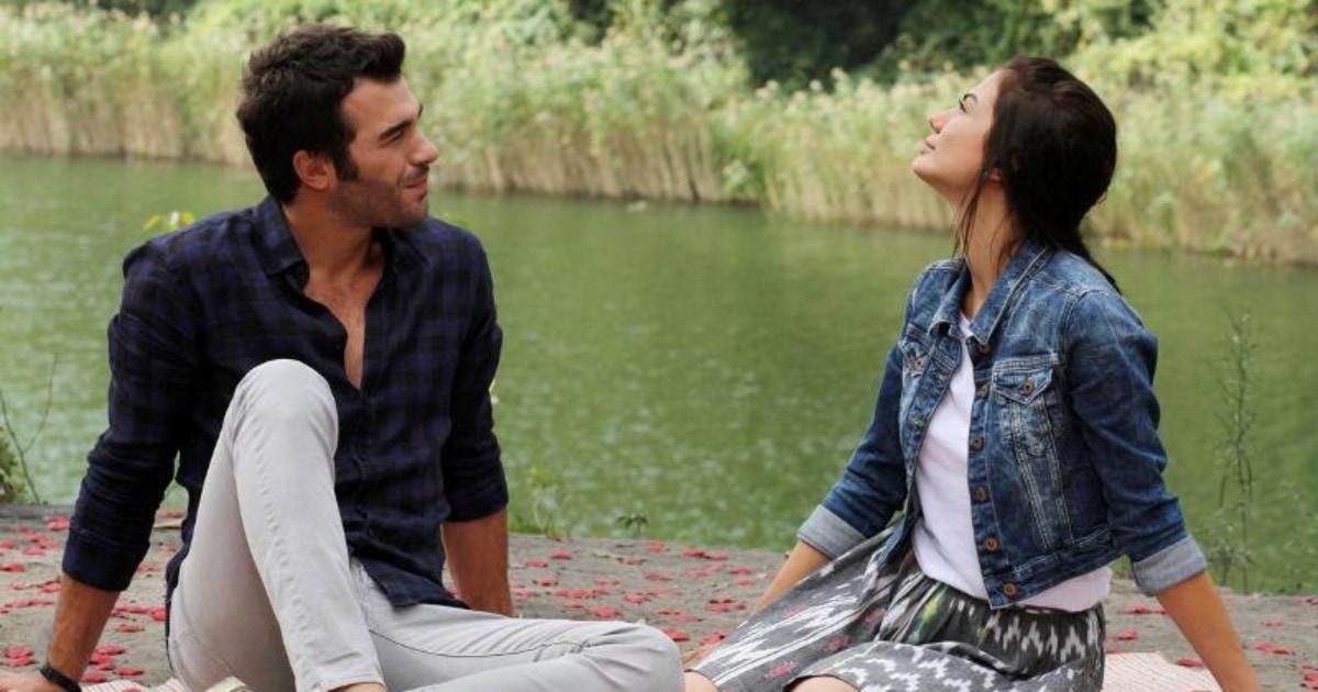 Краткий путь от ненависти до любви: 10 сериалов, похожих на «Как назвать эту любовь»