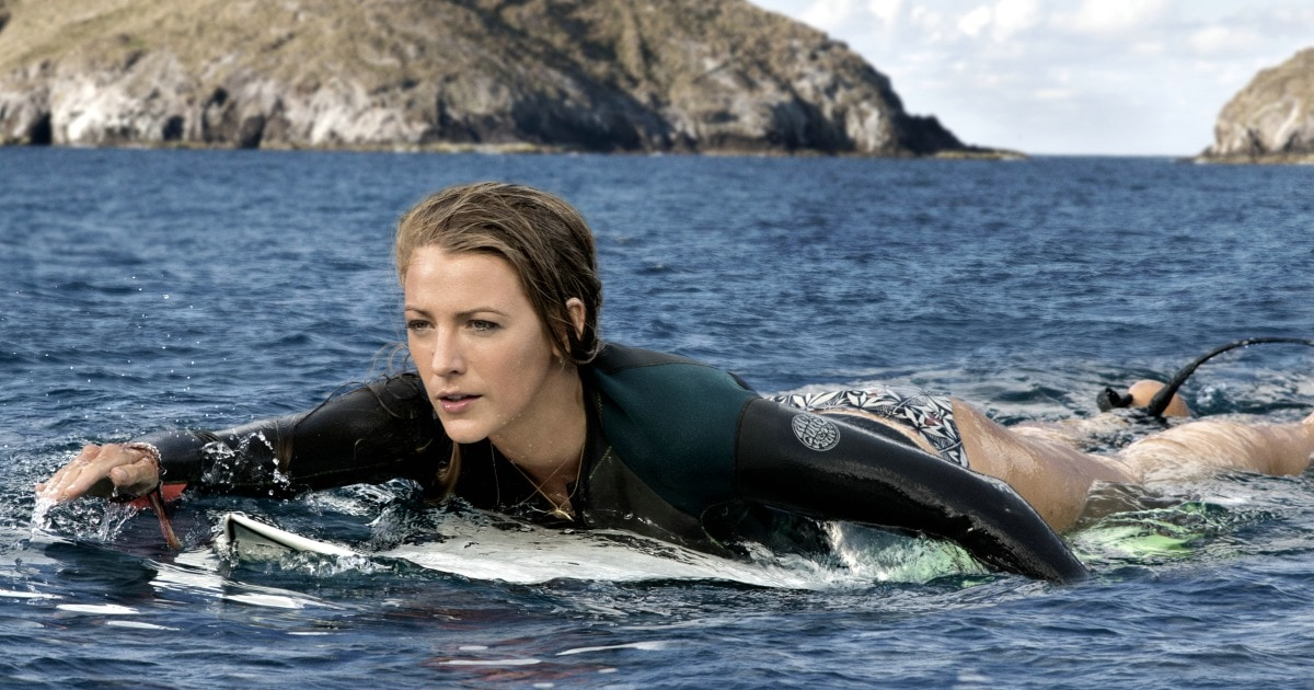 10 лучших фильмов ужасов про акул, которые вселяют настоящий страх морских глубин