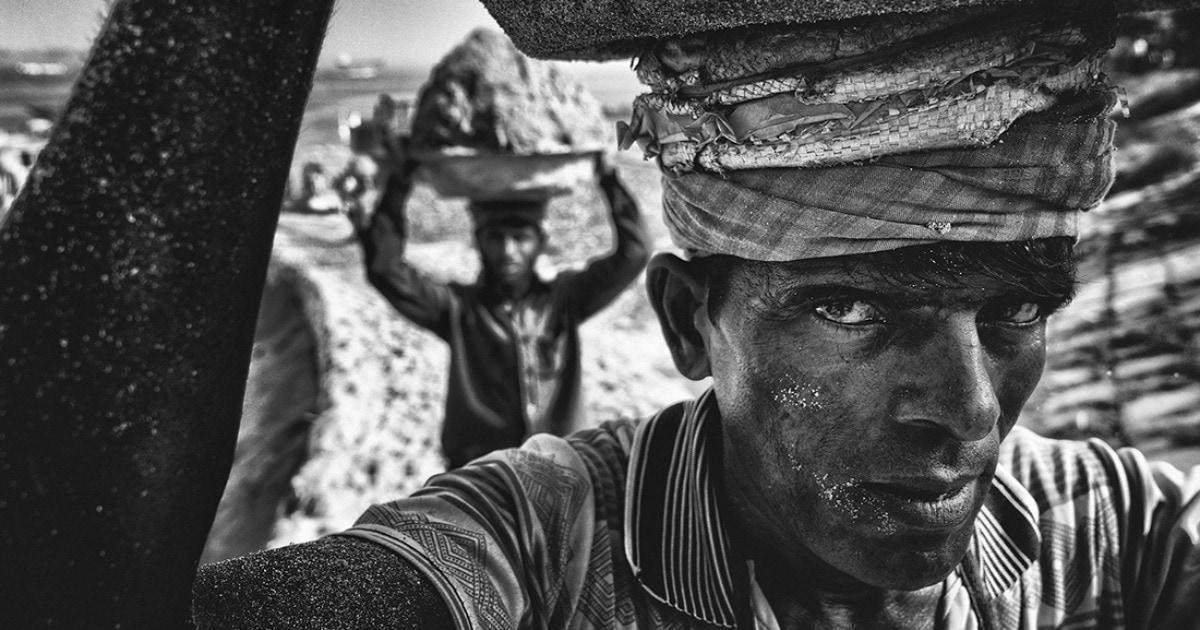 Работы победителей фотоконкурса от National Geographic в категории «Люди», которые покорили и жюри, и зрителей