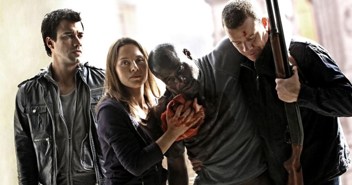 10 сериалов, похожих на «Остаться в живых», о людях, вынужденных спасаться и строить новый мир вокруг
