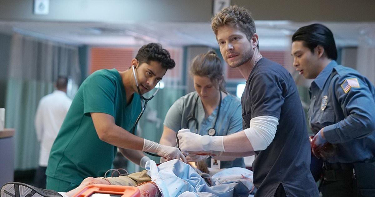 10 сериалов, похожих на «Клинику», о людях, всерьёз увлечённых своим делом
