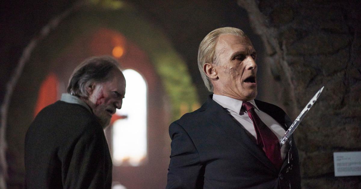 10 сериалов, похожих на «Ходячих мертвецов», про противостояние людей и кровожадных зомби