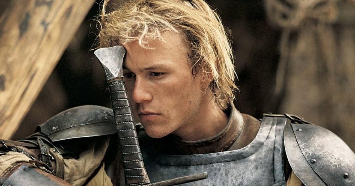 10 лучших фильмов про рыцарей и средневековье, доблестных воинов и их смелые поступки