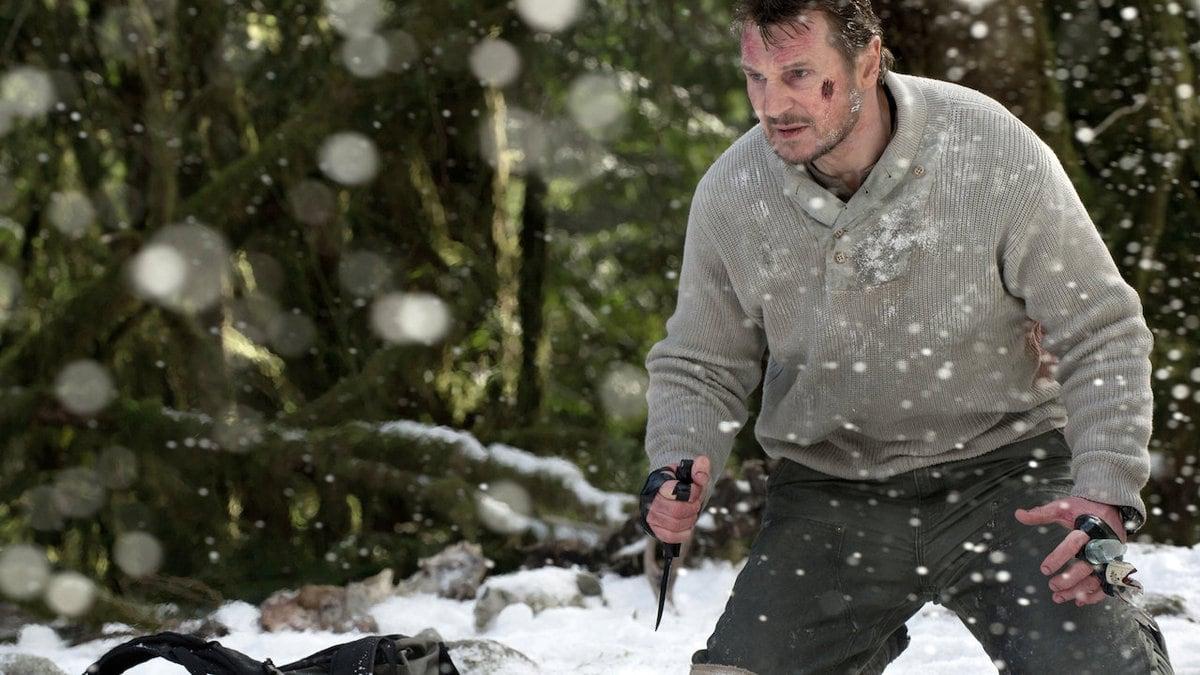 10 лучших фильмов про выживание, отчаянную борьбу со стихией и невероятную силу духа