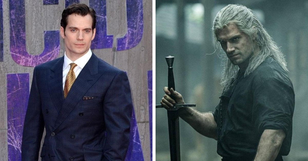 В сети выяснили, что многие актёры горячее в образе грязных дикарей, а не в костюмах. И нашли массу примеров
