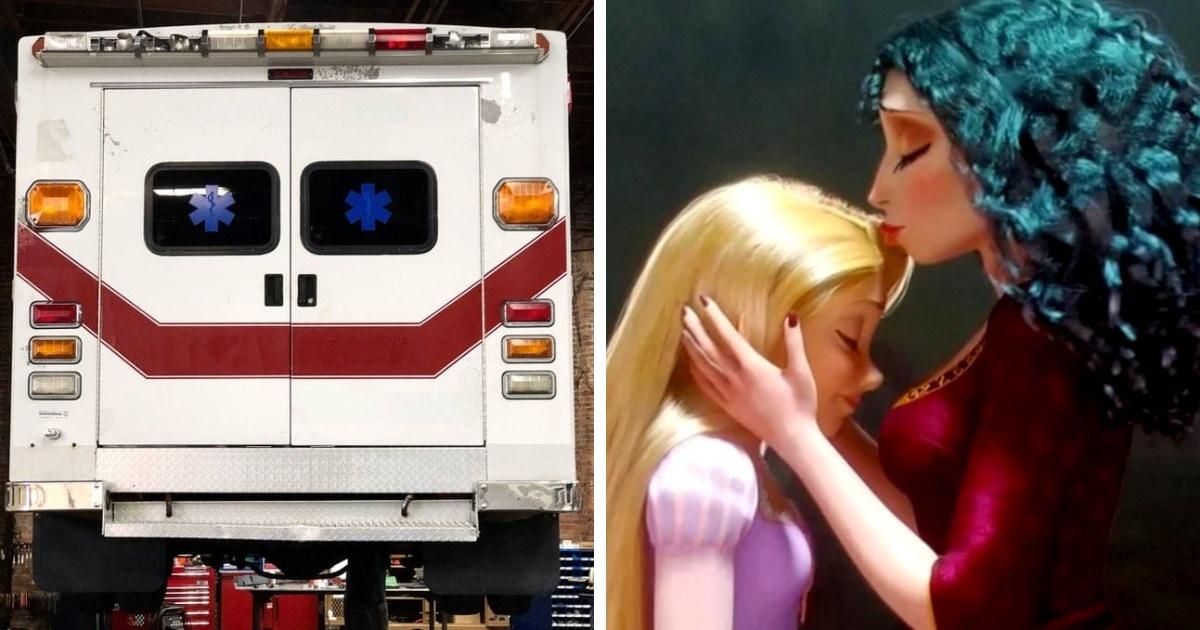 16 незаметных деталей из фильмов и мультиков, которые стали наградой для самых внимательных зрителей