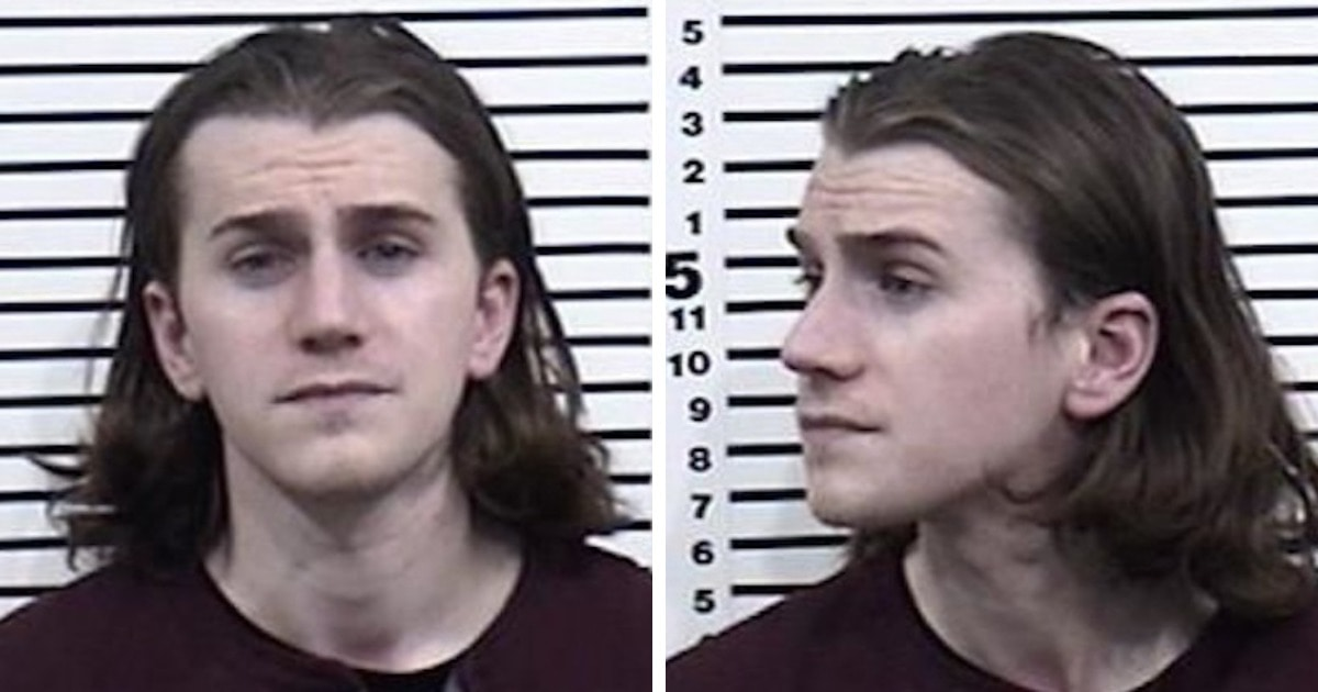 Наркомана поймала полиция, но он был даже рад аресту. Ведь это помогло ему повернуть жизнь на 180 градусов
