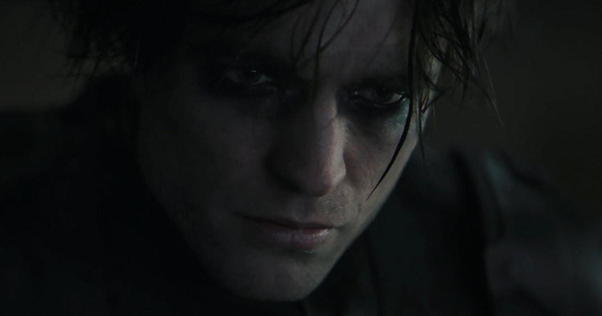 «Эмо Бэтмен от народа»: появился новый трейлер Бэтмена, и люди оказались не готовы к новому образу супергероя