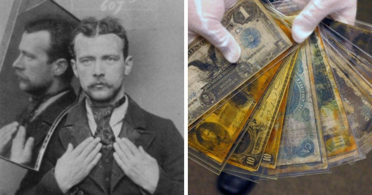 17 удивительных исторических фактов, чья правдивость запечатлена на фотографиях