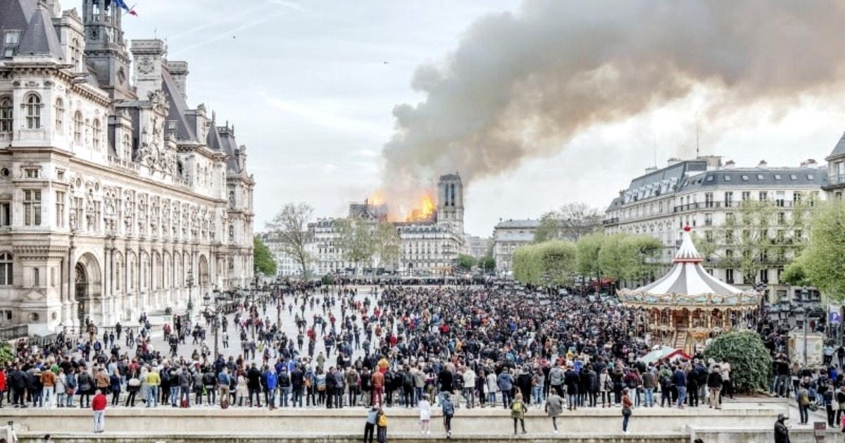 Парижский фотоконкурс объявил своего победителя и показал лучшие работы, которые поразили жюри в 2020 году