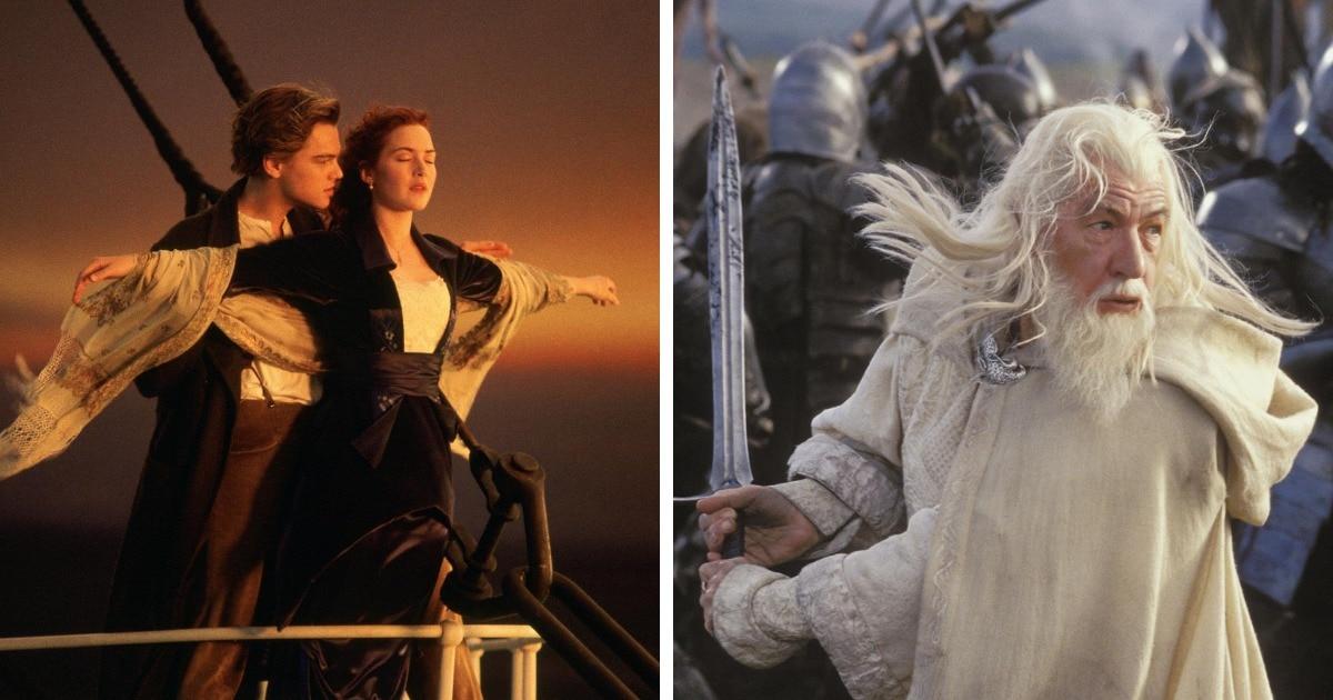 10 крутых фильмов-победителей «Оскара» предыдущих лет, которые не получили бы награду по новым правилам
