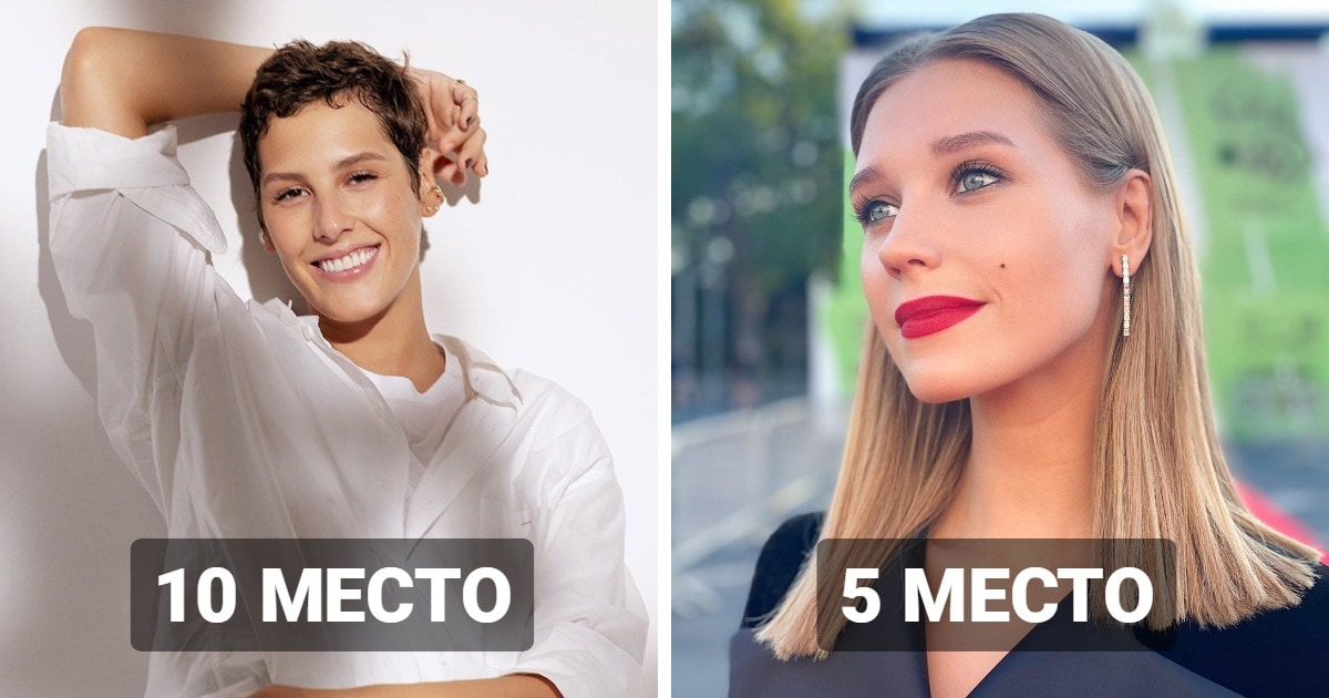В России назвали топ-10 главных отечественных актрис 2010-х годов, основываясь на 9 основных критериях
