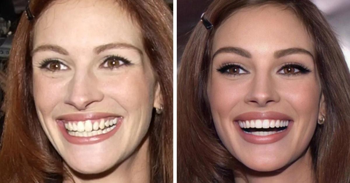 17 фотографий женщин-знаменитостей, которых отфотошопили так, чтобы они соответствовали идеалам красоты