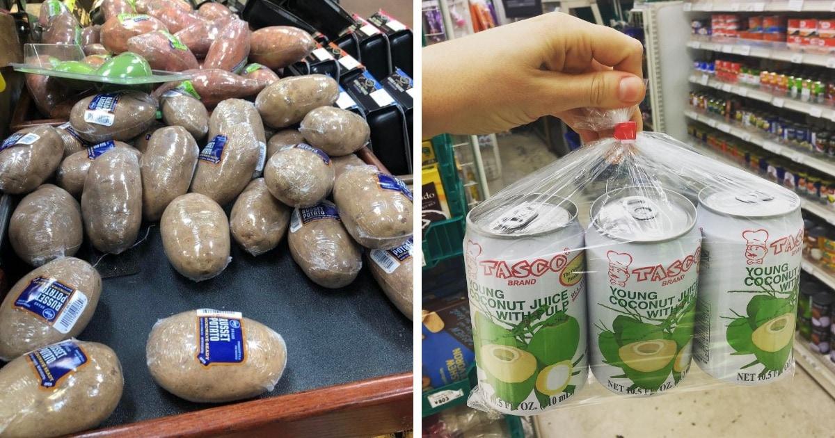 15 случаев, когда люди настолько перестарались с упаковкой, что чуть не замотали в пластик весь мир