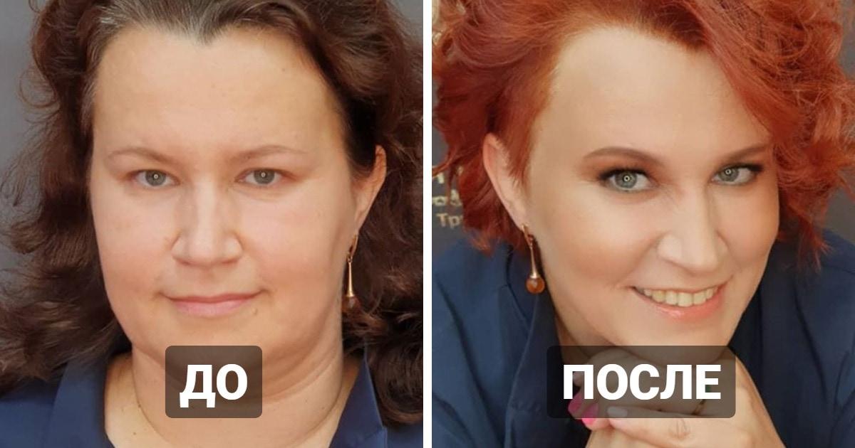 19 женщин, которые хотели перемен и решились на слепое преображение, полностью доверив свою внешность мастерам