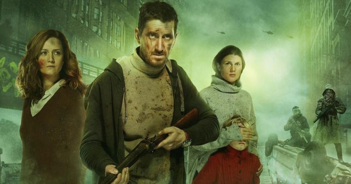 Стивен Кинг оценил российский сериал «Эпидемия», который вышел на Netflix. Чем так интересен этот проект?