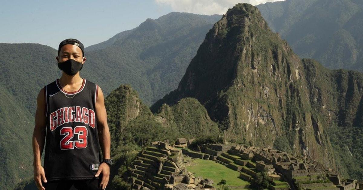 Японец не успел в Мачу-Пикчу из-за пандемии, но остался в Перу. Спустя 7 месяцев город открыли для него одного