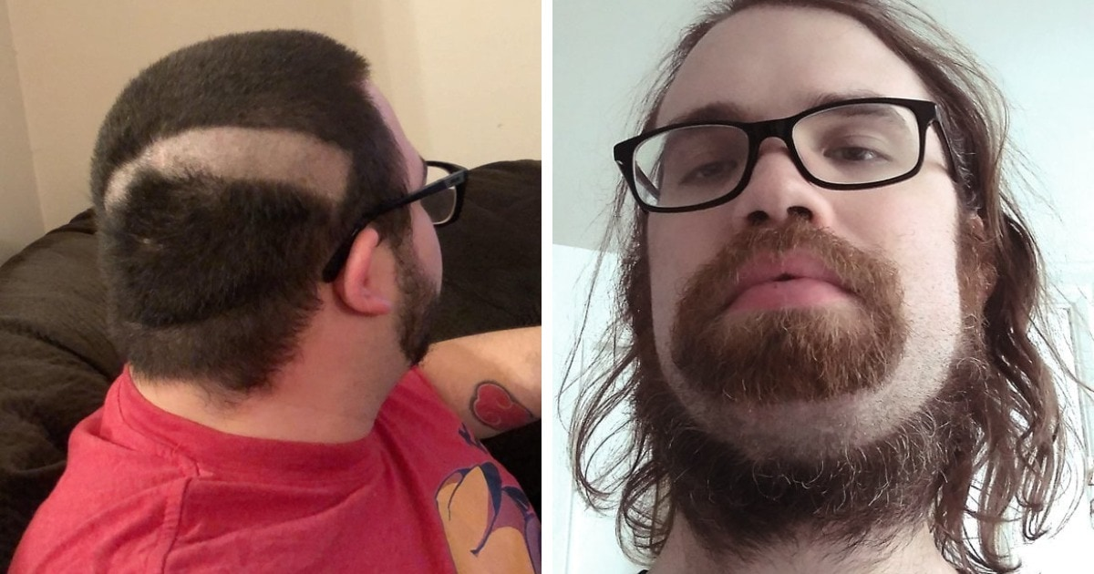 17 случаев, когда провал подстерегал людей во время стрижки, и теперь у их причёсок одно название: фиаско